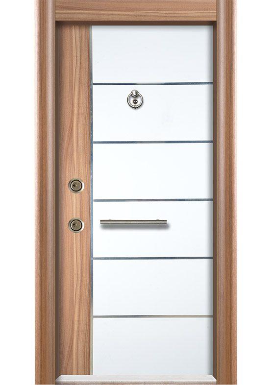çelik kapı modelleri daire kapısı
