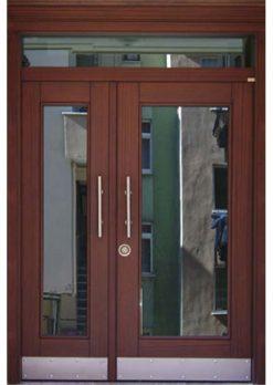 Apartman Bina Giriş Kapısı APT21