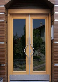 Apartman Bina Giriş Kapısı XR01