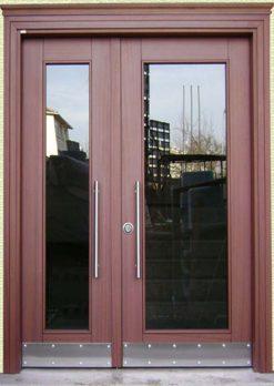Apartman Bina Giriş Kapısı APT28