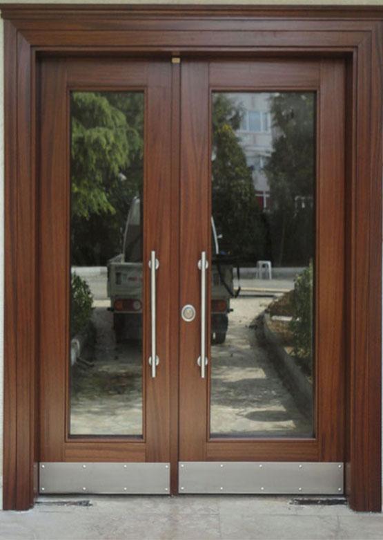 Apartman Bina Giriş Kapısı APT29
