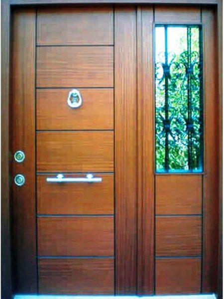 siyah bina giris kapisi apartman kapisi modelleri smartcelikkapi smart çelik kapı kapı