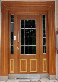 Apartman Bina Giriş Kapısı XR06