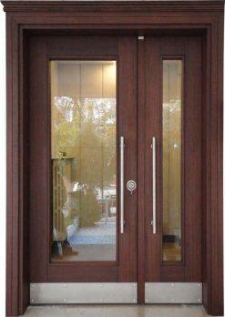Apartman Bina Giriş Kapısı APT33