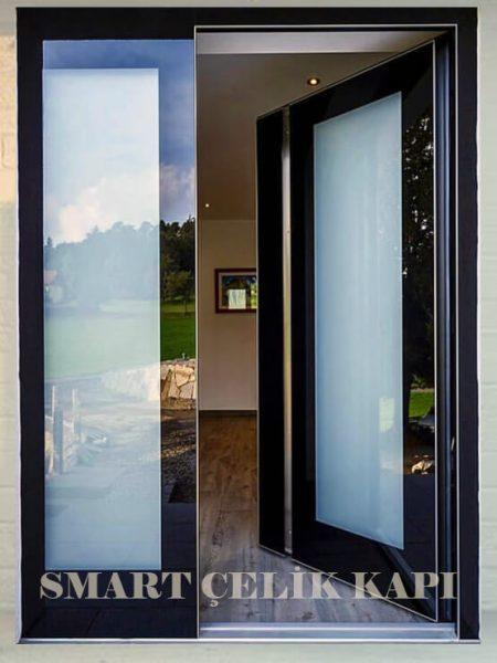 villa kapısı modelleri 2019 kompozit