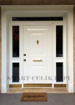 Lake Beyaz Villa Kapısı APT47