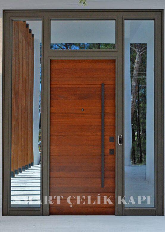 villa kapısı modelleri 2019 yeni sezon villa kapıları