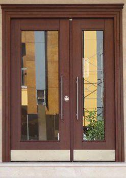 Apartman Bina Giriş Kapısı APT34