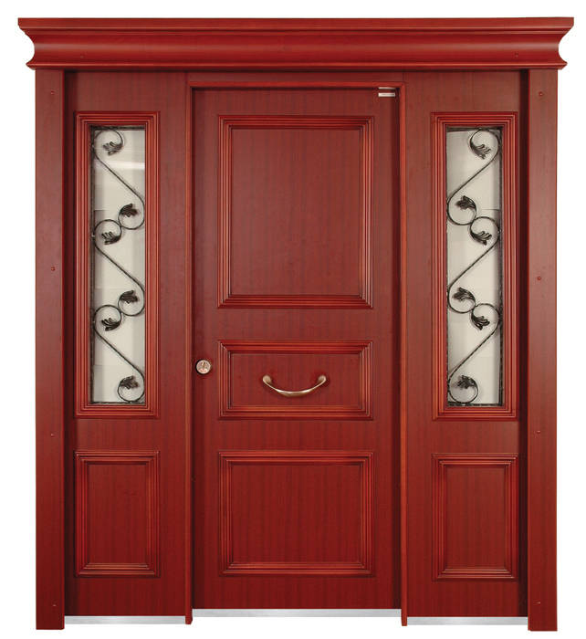 Villa Giriş Kapısı XR99