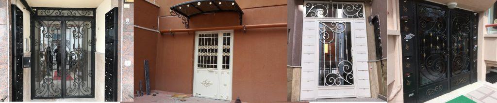 Florya apartman kapısı modelleri, Florya bina giriş kapısı modelleri,Florya apartman kapısı Ölçüye özel üretim bina giriş kapısı modelleri apartman kapıları