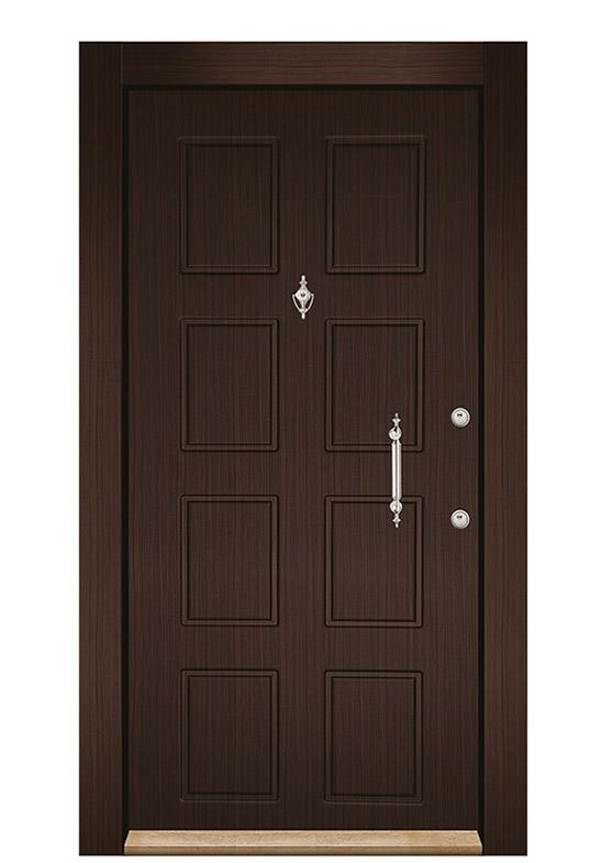 Ekonomik  Çelik Kapı Oyma KYL-022