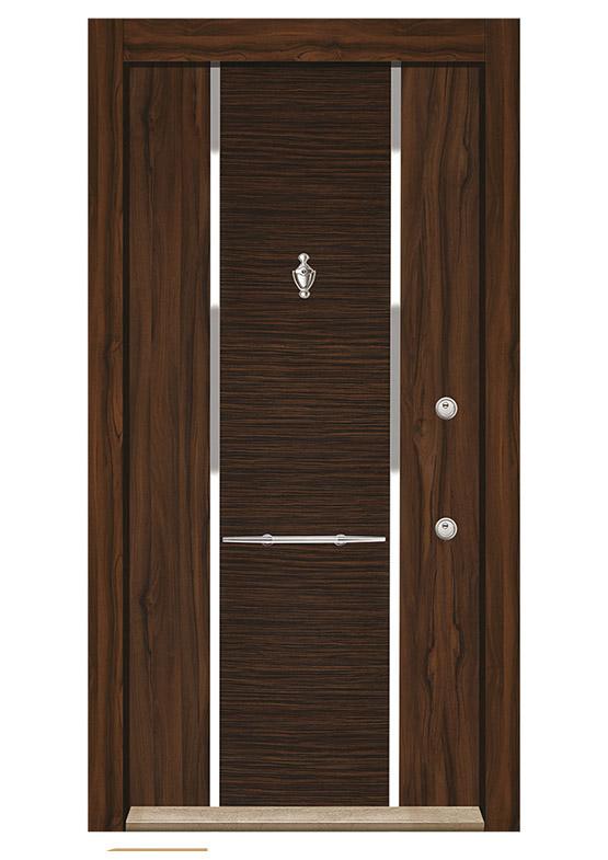 Ekonomik  Çelik Kapı Paslanmaz KYL-1026