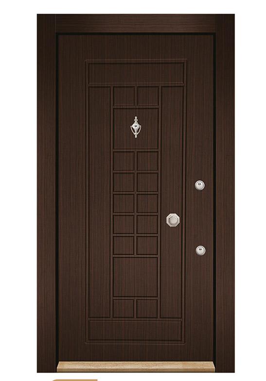 Ekonomik  Çelik Kapı Oyma KYL-125