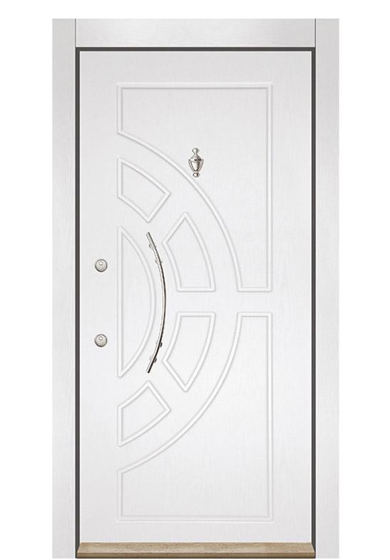 Ekonomik  Çelik Kapı Oyma KYL-210