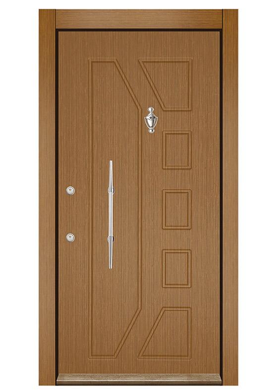 Ekonomik  Çelik Kapı Oyma KYL-320
