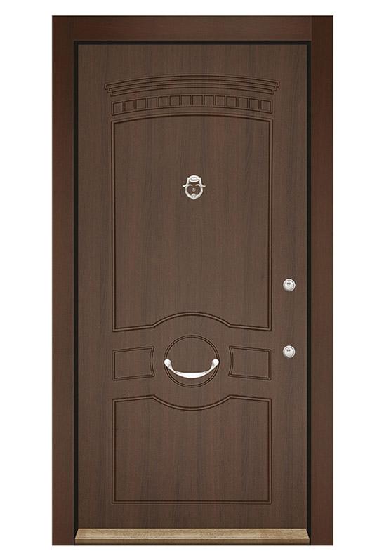 Ekonomik  Çelik Kapı Oyma KYL-559
