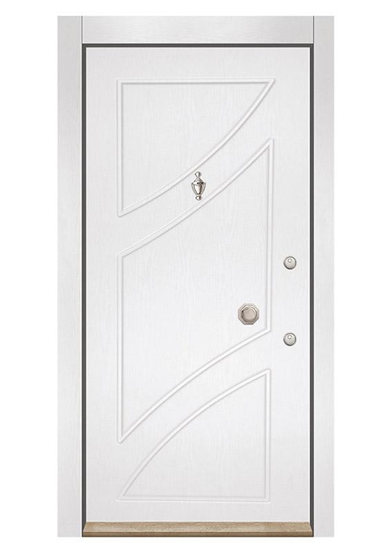 Ekonomik  Çelik Kapı Oyma KYL-580