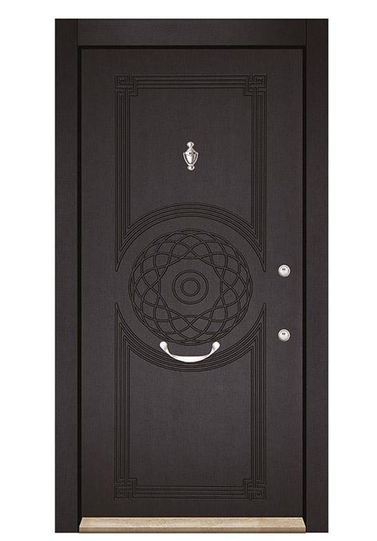 Ekonomik  Çelik Kapı Oyma KYL-995