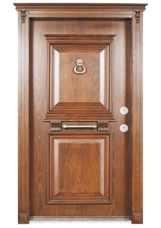 kabartma çelik kapı