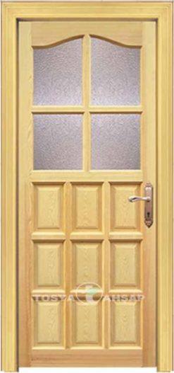 Oda Kapısı Modelleri Ahşap Oda Kapısı TA-401