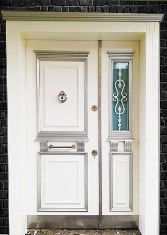 bina ve villa giriş kapısı modelleri villa kapısı fiyatları beyaz villa kapısı modelleri