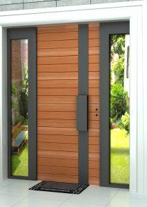 villa kapısı modelleri bina giris kapisi modelleri apartman kapisi modelleri