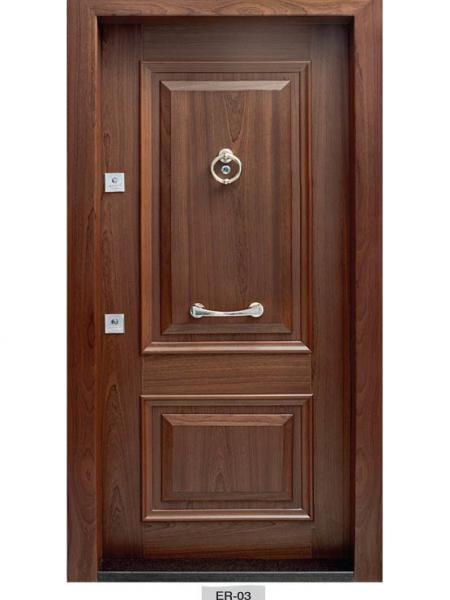 ahşap kaplama lüks çelik kapı modelleri celik kapı fiyatları