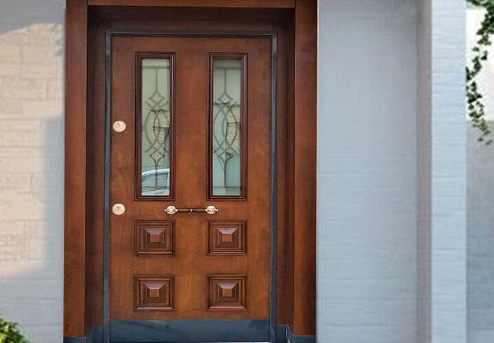villa kapısı beylikdüzü