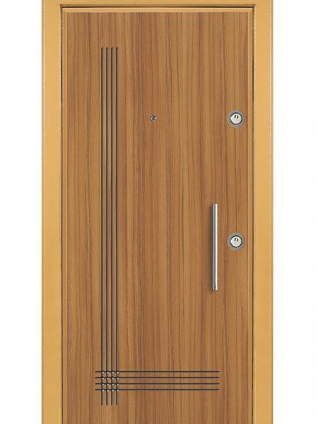 amerikan ceviz 109 ucuz çelik kapı ekonomik çelik kapı en ucuz çelik kapı