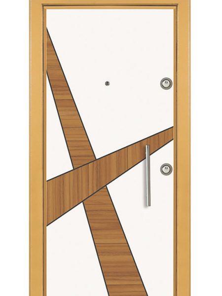 amerikan ceviz beyaz 205 ucuz çelik kapı çelik kapı modelleri çelik kapı fiyat listesi ekonomik çelik kapı