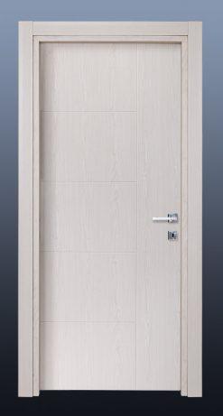 PVC Oda Kapısı Akçaağaç MF9