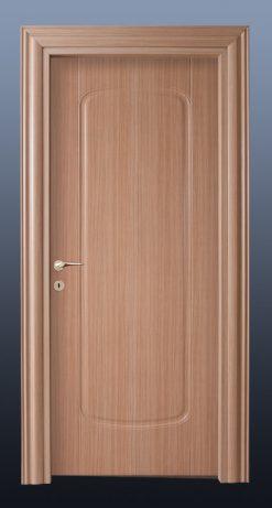 PVC Oda Kapısı Yeni Meşe MG1