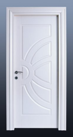 PVC Oda Kapısı Papirüs MG5