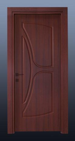PVC Oda Kapısı Huş MG9