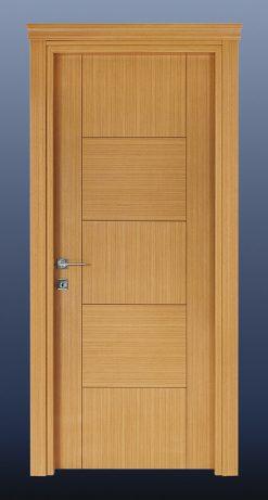 Ahşap Oda Kapısı Alpi NK13