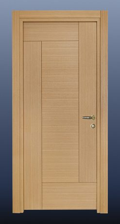 Ahşap Oda Kapısı Alpitik NK16