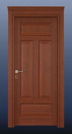 PVC Oda Kapısı Huş TK4d