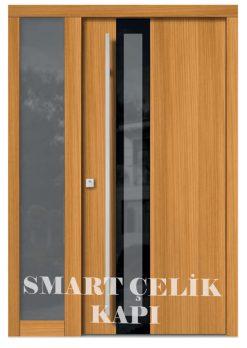 Villa Giriş Kapısı Kompak Kaplama SVK03