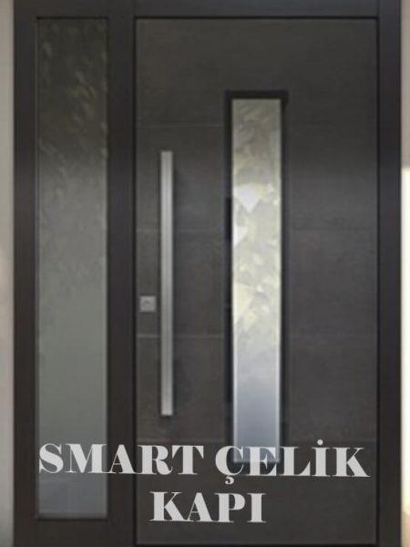 SVK-08 kompozit villa kapısı kompak lamine villa kapısı modelleri villa giriş kapıları villa giriş kapısı modelleri özel tasarım villa kapıları