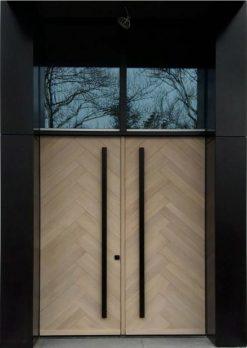 Villa Giriş Kapısı Kompak Kaplama SVE04