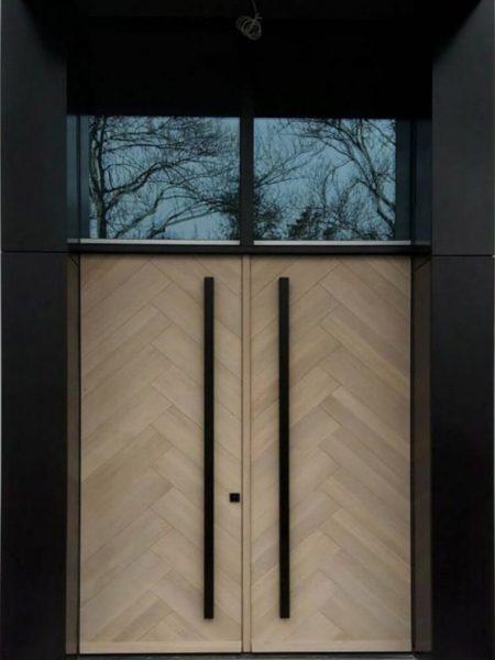 villa kapısı modelleri villa giris kapilari