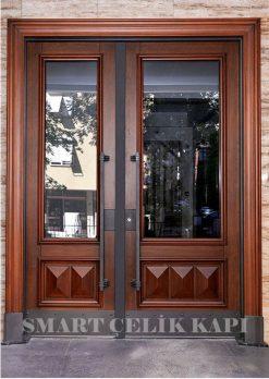Apartman Giriş Kapısı Bina Kapısı SBK-001