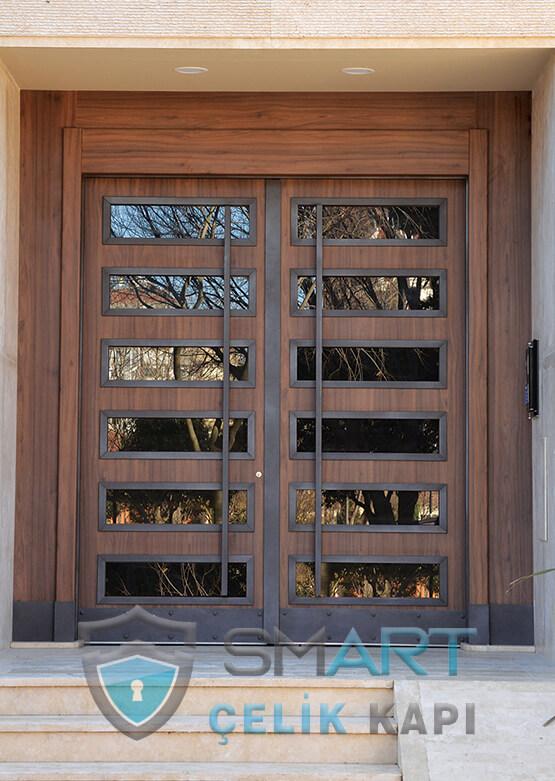 Apartman Giriş Kapısı Bina Kapısı SBK-005