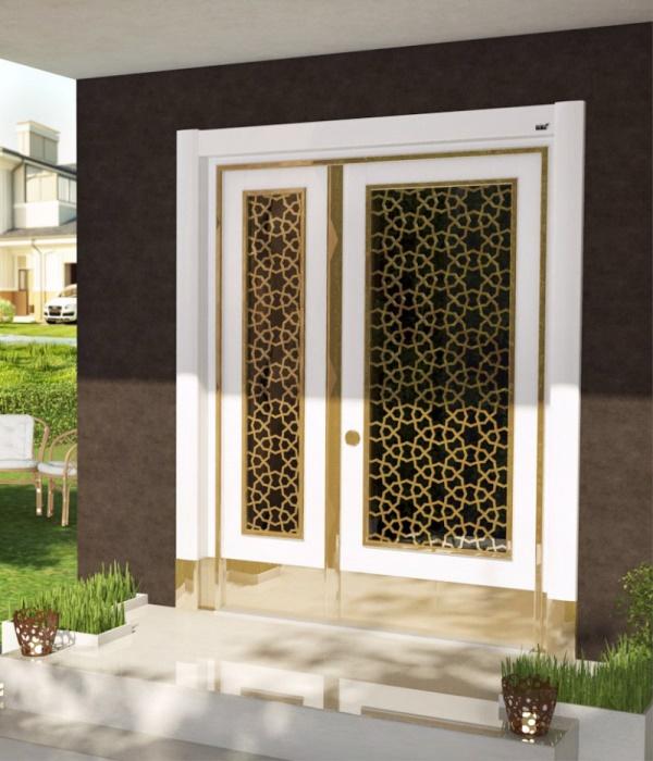 villa kapısı modelleri villa giriş kapısı sarıyer zekeriyaköy villa kapısı fiyatları