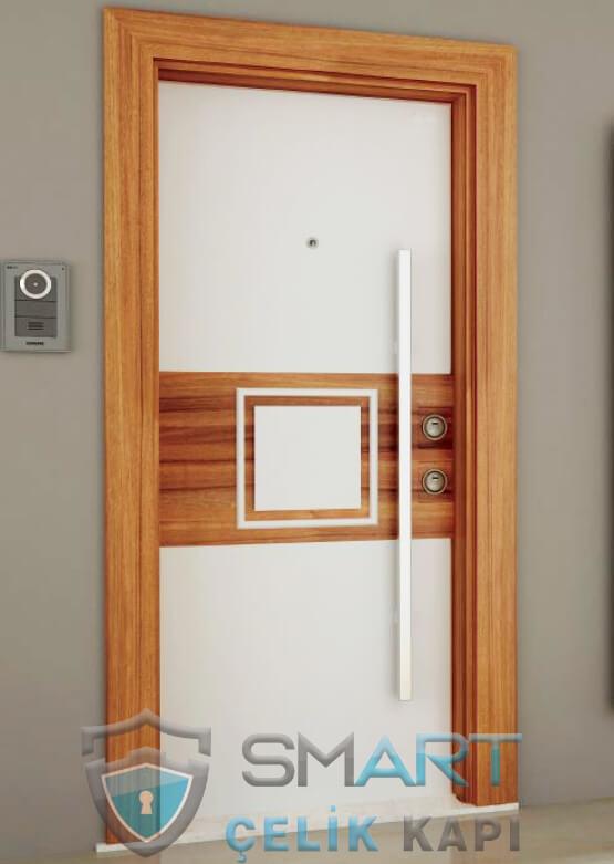 Modern Çelik Kapı Modelleri London