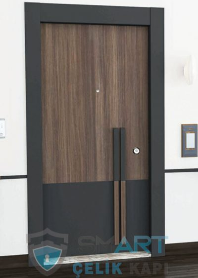 Bucks Çelik Kapı Modelleri kompozit çelik kapı villa kapısı