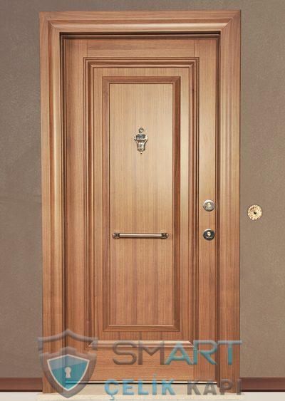 Love Klasik Çelik Kapı alarmlı çelik kapı modelleri parmak izi okuyuculu çelik kapı