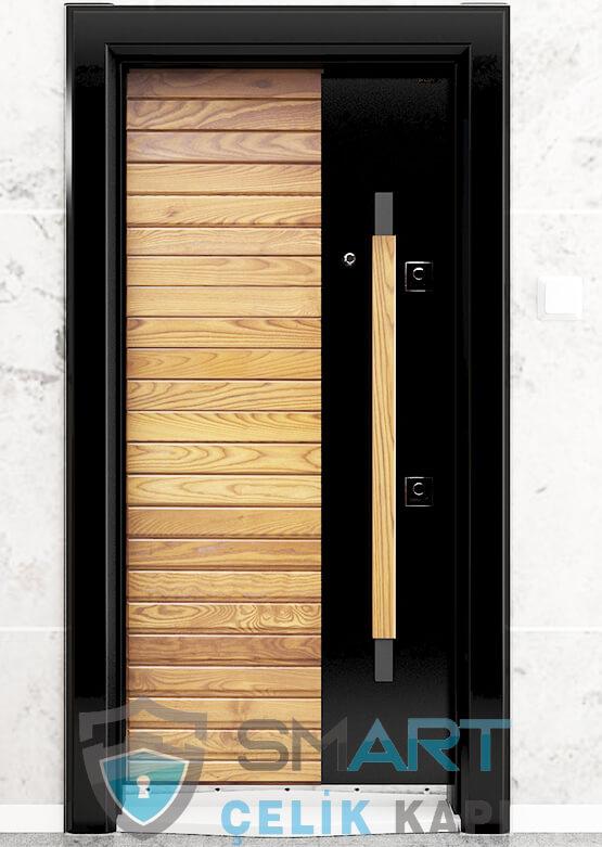 Ludmila Modern Çelik Kapı