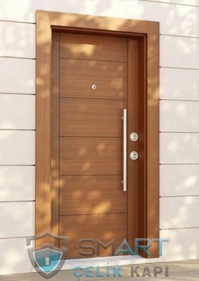 modern çelik kapı modelleri dila ahşap kaplama çelik kapı daire kapısı Maya