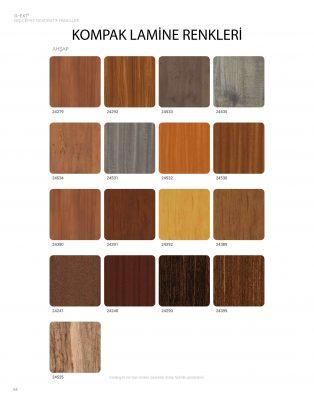kompak lamine çelik kapı renkleri kompak renk kartelası-3